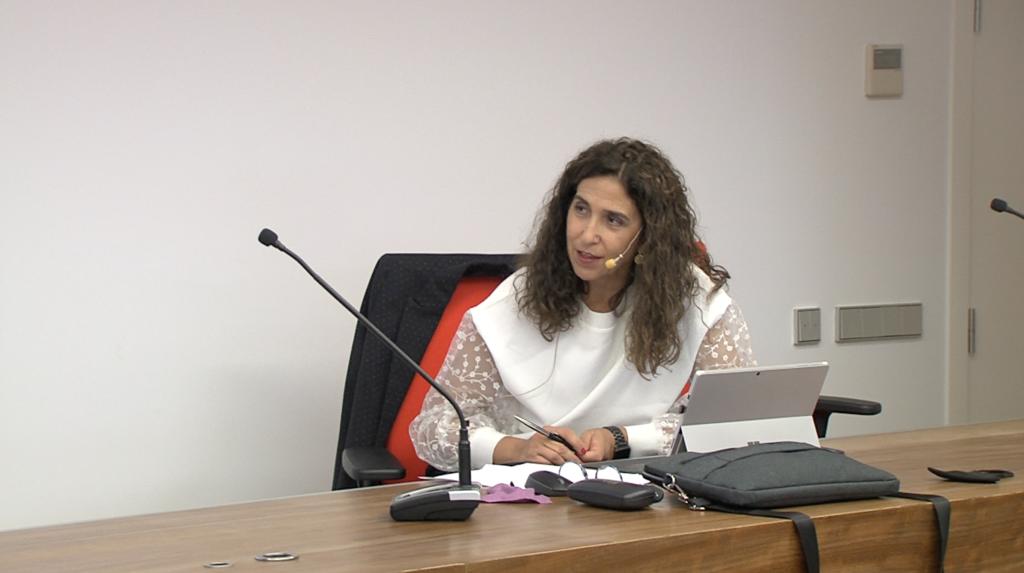 Doctora Rosa Mora