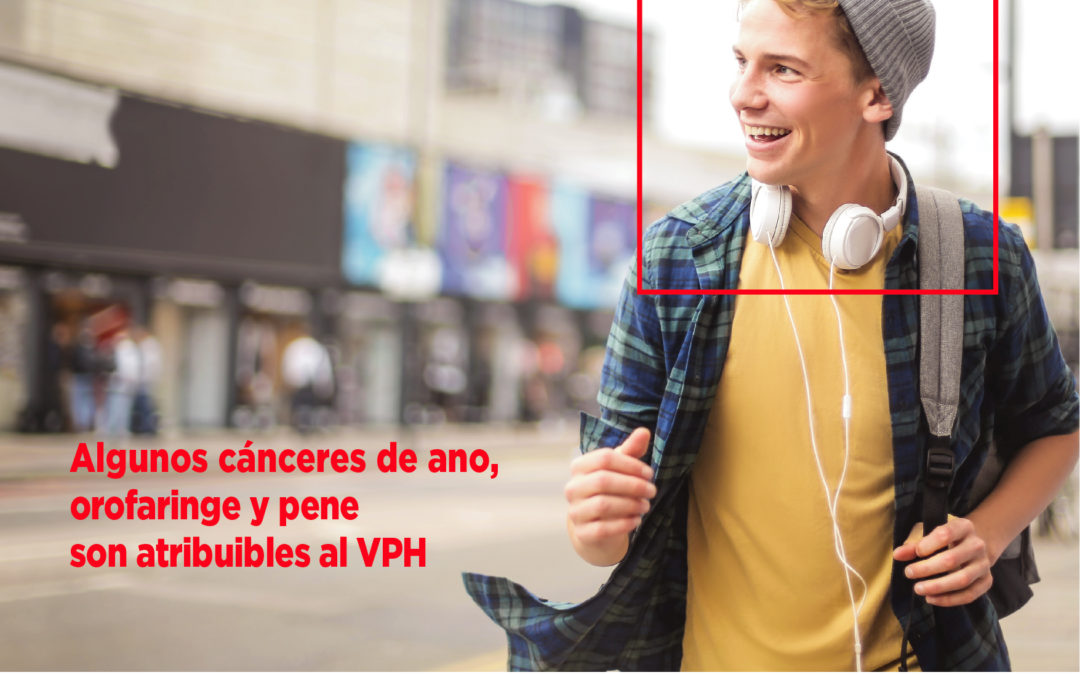 Hoy, Día Internacional de la lucha contra el VPH, en AGYOCAN nos sumamos a la iniciativa #ElVPHEsCosaDeTodos