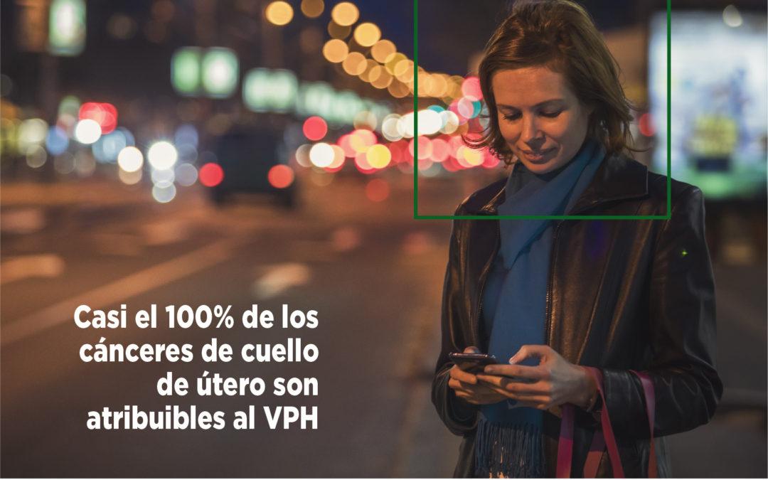 Tercer vídeo de la campaña por el Día Internacional contra el Virus del Papiloma Humano (VPH) en el que AGYOCAN colabora con difusión en medios