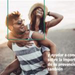 AGYOCAN colabora en la difusión de la campaña por el Día Internacional contra el Virus del Papiloma Humano (VPH)